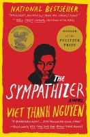 The sympathizer by Nguyen, Viet Thanh,