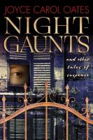 Night-gaunts : and other tales of suspense