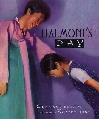 Halmoni's Day