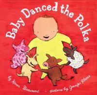 Baby Danced the Polka