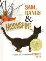 Sam, Bangs, & moonshine