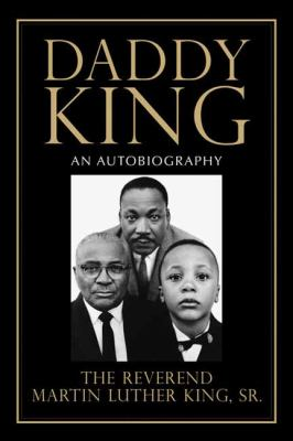 Daddy King : an autobiography