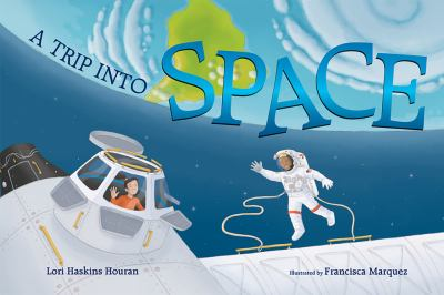 A trip into space :