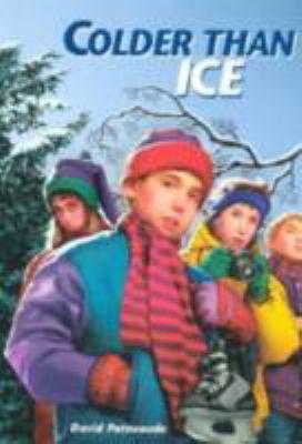 Colder Than Ice