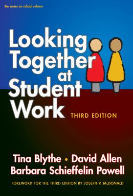 Looking together at student work
