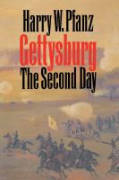 Gettysburg, the second day