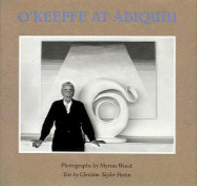 O'Keeffe at Abiquiu