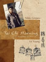 Tai Chi Morning