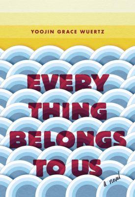 Everything belongs to us :