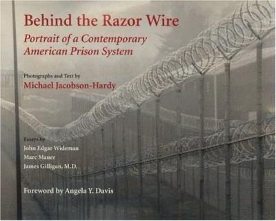 Behind the Razor Wire