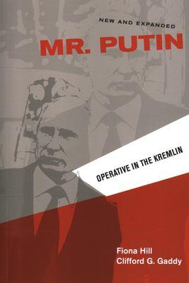 Mr. Putin :