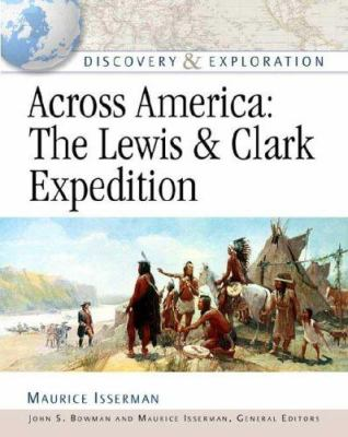 Across America : the Lewis and Clark expedition