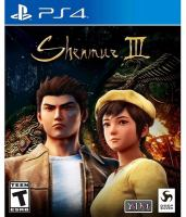 Shenmue III [PlayStation 4]