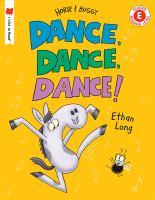 Horse & Buggy : dance, dance, dance!