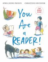 You are a reader! ; You are a writer!