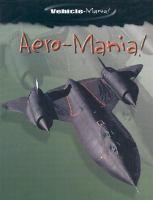 Aero-mania!