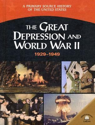 The Great Depression and World War II, 1929-1949
