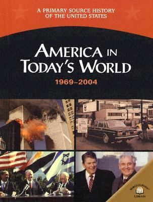 America in today's world, 1969-2004