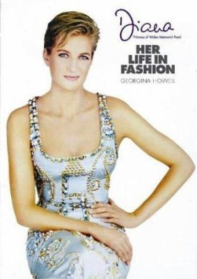 Diana : Style Icon : the Fashion of Lady Diana Spencer, Princess of Wales</a> by Dan Jones book cover