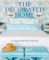 The decorated home : living with style and joy