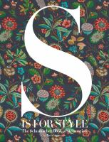 S Is for Style