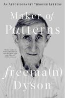 Maker of patterns : an autobiography through letters