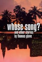 Whose Song? and Other Stories