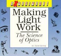 Making Light Work
