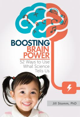 Boosting brain power :