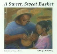 A Sweet, Sweet Basket