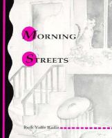 Morning Streets