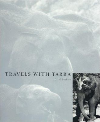 Travels with Tarra