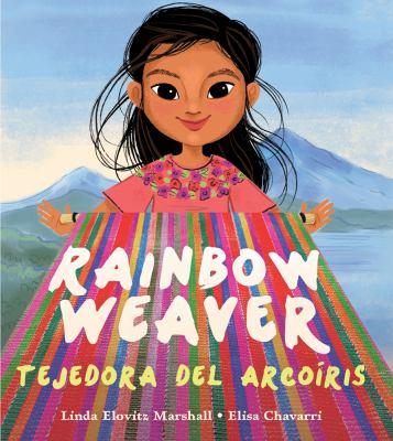 Rainbow weaver =