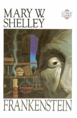 Frankenstein : by Shelley, Mary Wollstonecraft,
