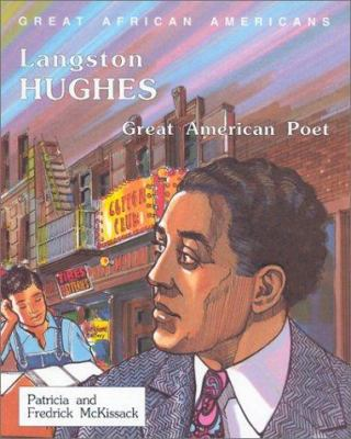 Langston Hughes : great American poet