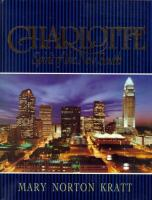 Charlotte, Spirit of the New South