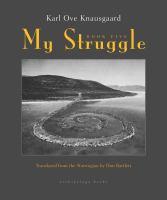 My Struggle: Book 5
