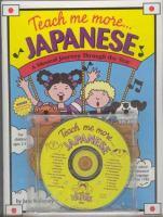 Teach Me More... Japanese.