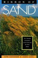 Ribbon of Sand