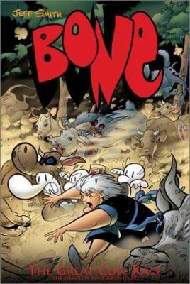 Bone. [2] The great cow race
