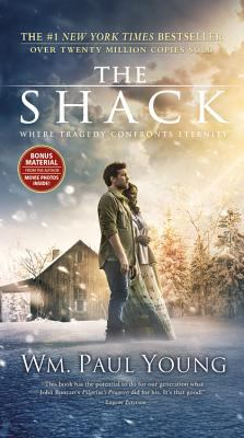 The shack : by Young, William P.