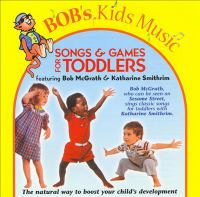 Songs & games for toddlers