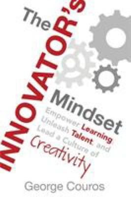 The innovator's mindset :
