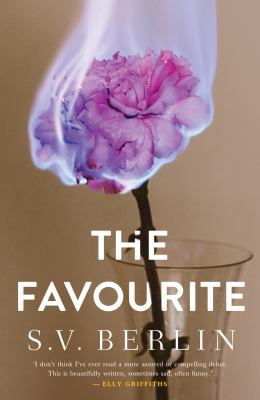The favourite by Berlin, S. V.,