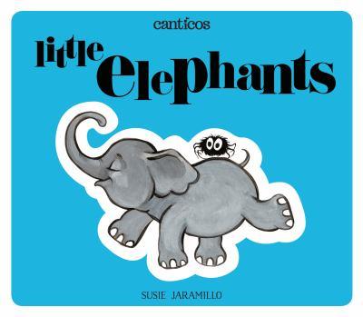 Los elefantitos =