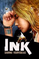 Ink by Vourvoulias, Sabrina,