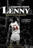 Lessons from Lenny : the journey beyond a shooting star