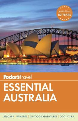 Fodor's essential Australia