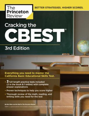 Cracking the CBEST