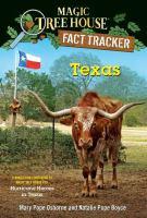 Texas : a nonfiction companion to Magic Tree House #30: Hurricane heroes in Texas